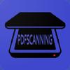 PDF Scanning Zeichen