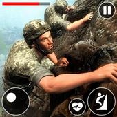 Army Commando Survival Mission icon