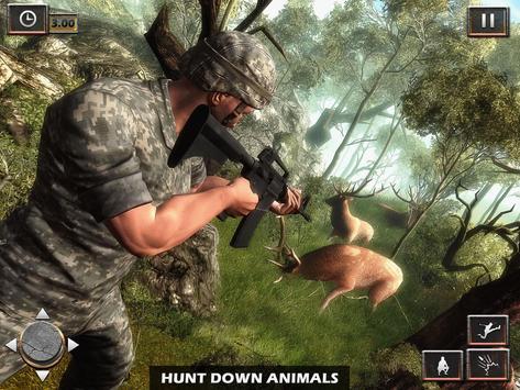 Army Commando Survival Mission screenshot 10