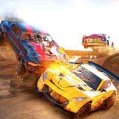 GT Car Racing Extreme Stunts icon