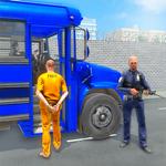 US Police Transport Prisoner Simulator APK
