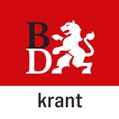 BD - Digitale krant icon