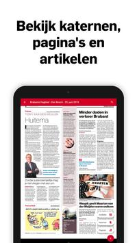 BD - Digitale krant screenshot 11