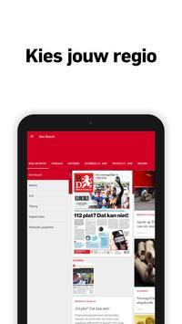 BD - Digitale krant screenshot 9
