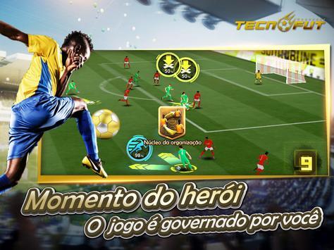 TecnoFut imagem de tela 3