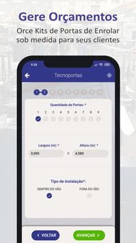 Tecnoportas screenshot 1