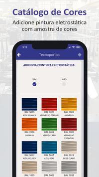 Tecnoportas screenshot 7