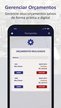 Tecnoportas screenshot 5