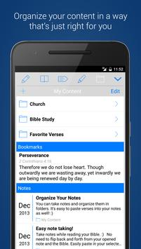 NIV 50th Anniversary Bible screenshot 7