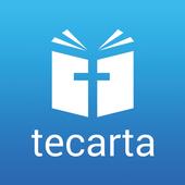 Tecarta Bible 圖標