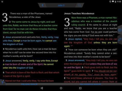 Tecarta Bible screenshot 10