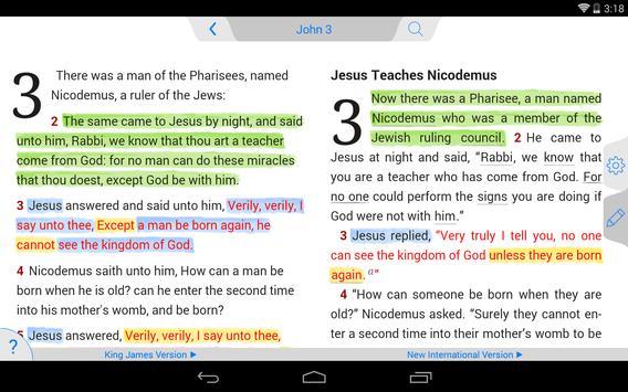 Tecarta Bible 截圖 20