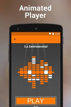 Instrumental Music screenshot 3