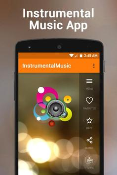 Instrumental Music screenshot 1