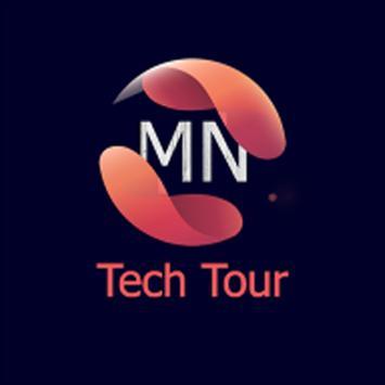 Tech Tour poster