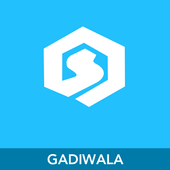 Gadiwala icon