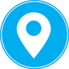 Easy  PlaceFinder- Simple Nearby Place Finder tool иконка