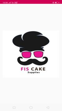 FIS CAKE SUPPLIERS screenshot 2