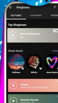Jio Music - Jio Caller Tunes screenshot 4