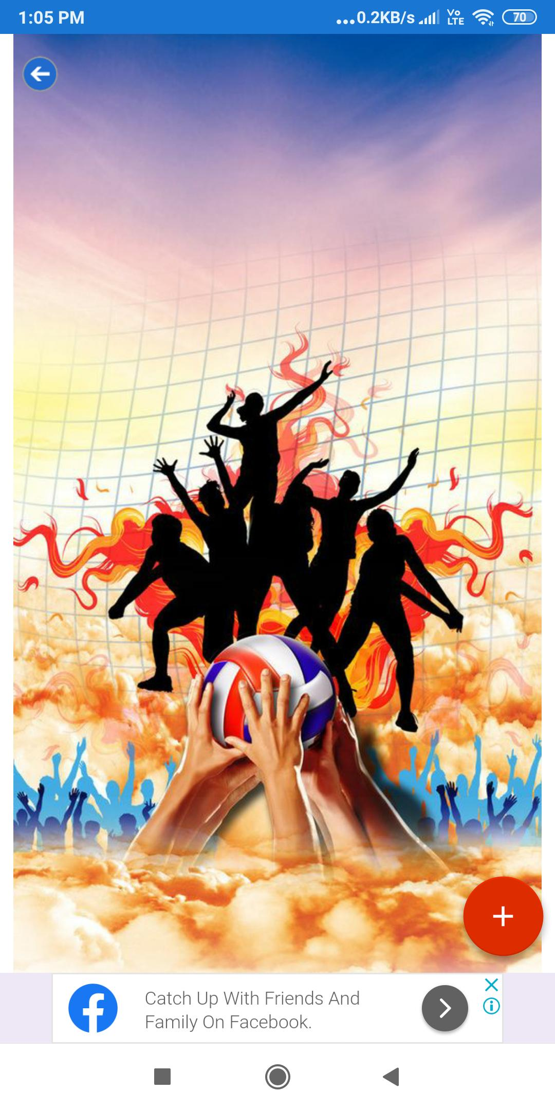 Volleyball Wallpapers Hd Images Free Download For Android Apk Download