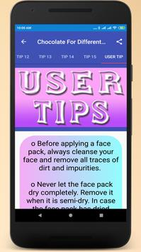 Unlimited Beauty Tips-Skin,Hair,Face,Eyes and Lip screenshot 5