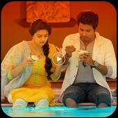 Tamil Love Video Status आइकन