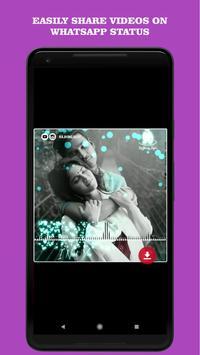Tamil Love Video Status स्क्रीनशॉट 2