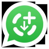 WA Status Saver icon