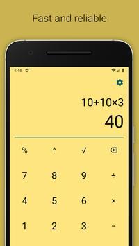 Candy Calculator screenshot 2