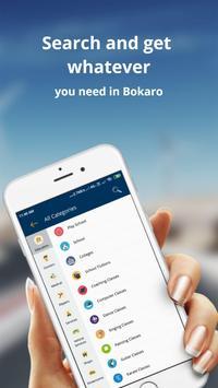 Bokaro City App screenshot 2