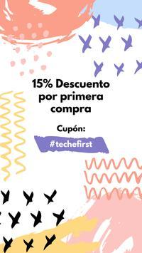 TECHE Clothing - Ropa para mujer screenshot 2
