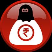 Earn Ninja : Earn Free Recharge icon