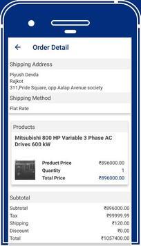 Aerrexo - Industrial Equipment Online store screenshot 4