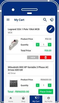 Aerrexo - Industrial Equipment Online store screenshot 3