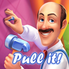 Pull it! : Save the day by saving the girl icône