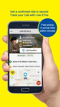 CLAZiT Car Rental screenshot 4