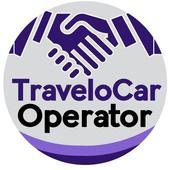TraveloCar Operator icon