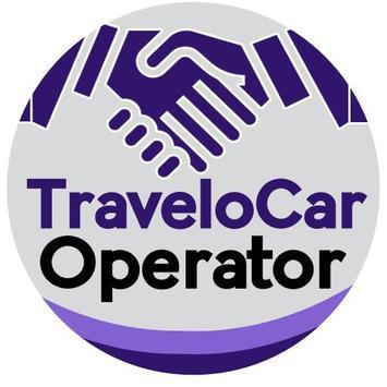TraveloCar Operator poster