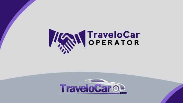 TraveloCar Operator screenshot 1