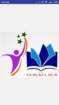 GURUKUL HUB poster