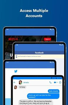 All Social Media : All Social Networks In One App screenshot 23