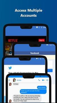 All Social Media : All Social Networks In One App screenshot 7