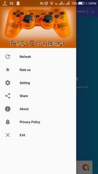 Ps3 Emulator screenshot 2