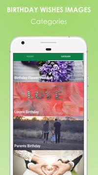 Birthday Wishes Images screenshot 2