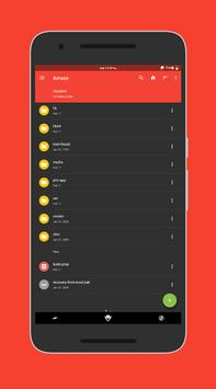 Amazing File Manager screenshot 3