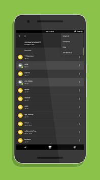 Amazing File Manager screenshot 1