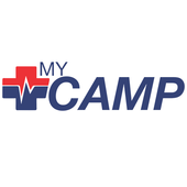 MY CAMP icon