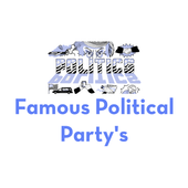 Famous Political Party's icon