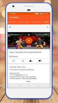 TechMallu | Car Bike & Gadget Reviews in Malayalam screenshot 3