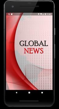 Global News poster